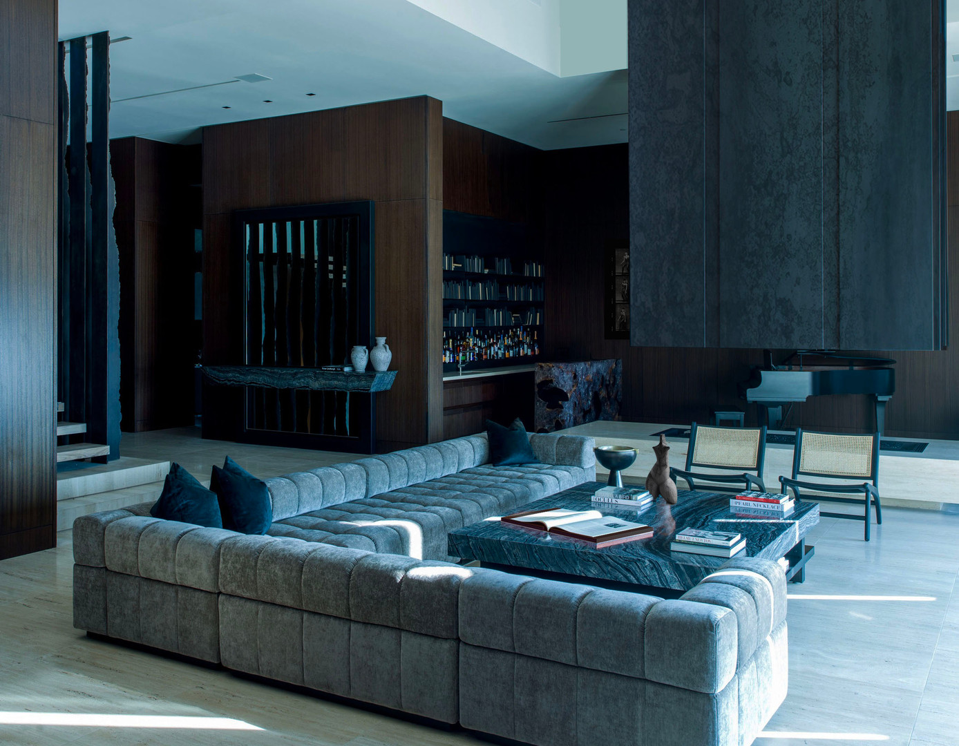 Ryan Saghian Interiors
