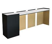 Ryan Saghian Interior Design Mercer Console