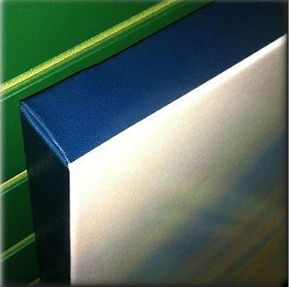 Gallery wrap edmonton