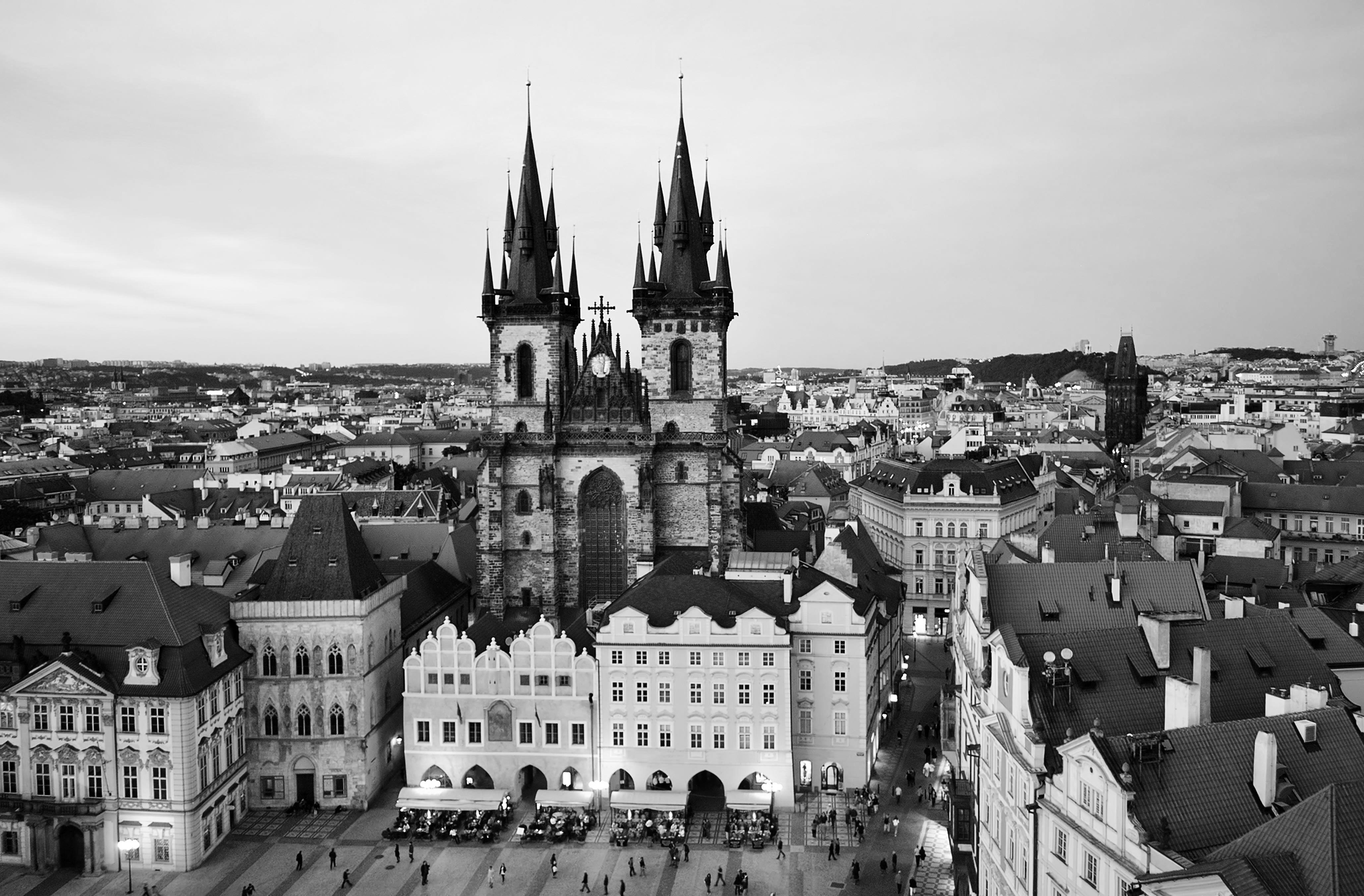 Prague 498