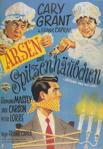 Arsen Poster