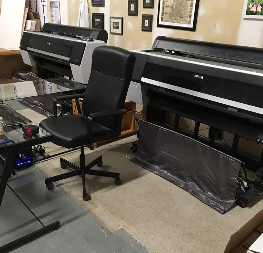 canvas printing edmonton