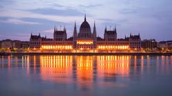Budapest Colour