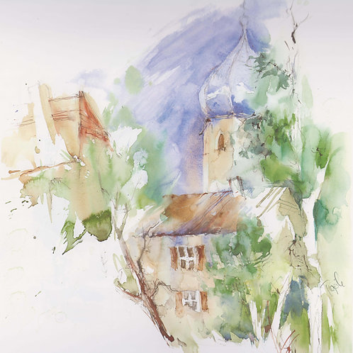 Chapel Dream