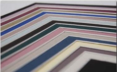 Acid free mat boards Edmonton