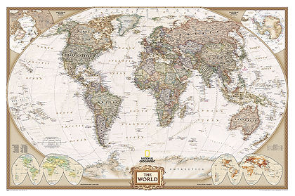 world wall map edmonton alberta