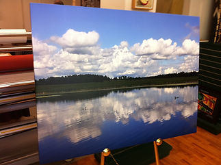 Canvas print edmonton photo printing