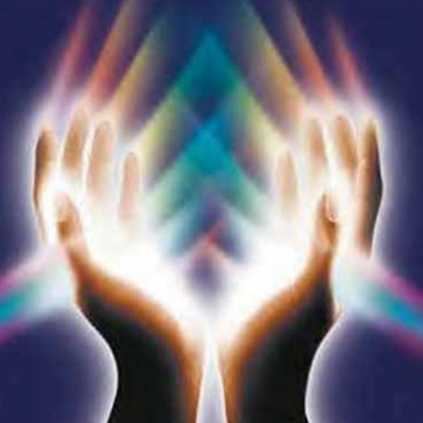 Spiritual Healing Course - 6 week course