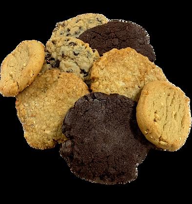 Baged Cookies