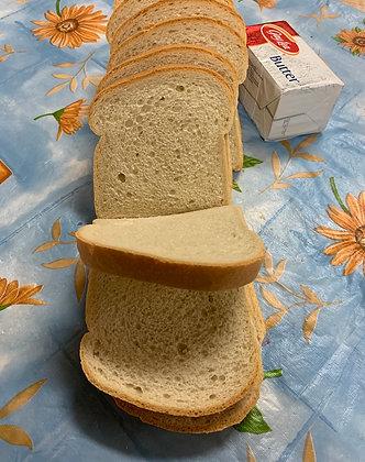 Whilte Bread