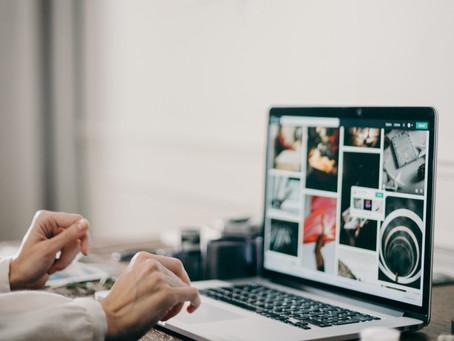10 Website Design Mistakes To Avoid