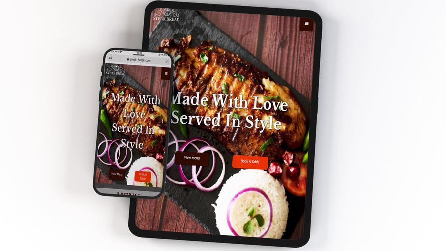 ipad and iphone mockup steak break.png