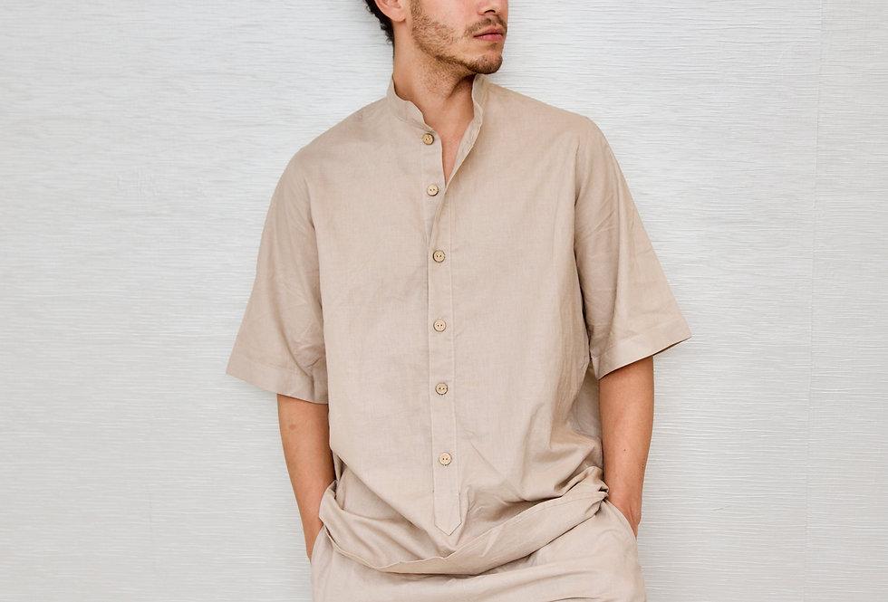 "Trinity ""Short-Sleeve Shirt"""
