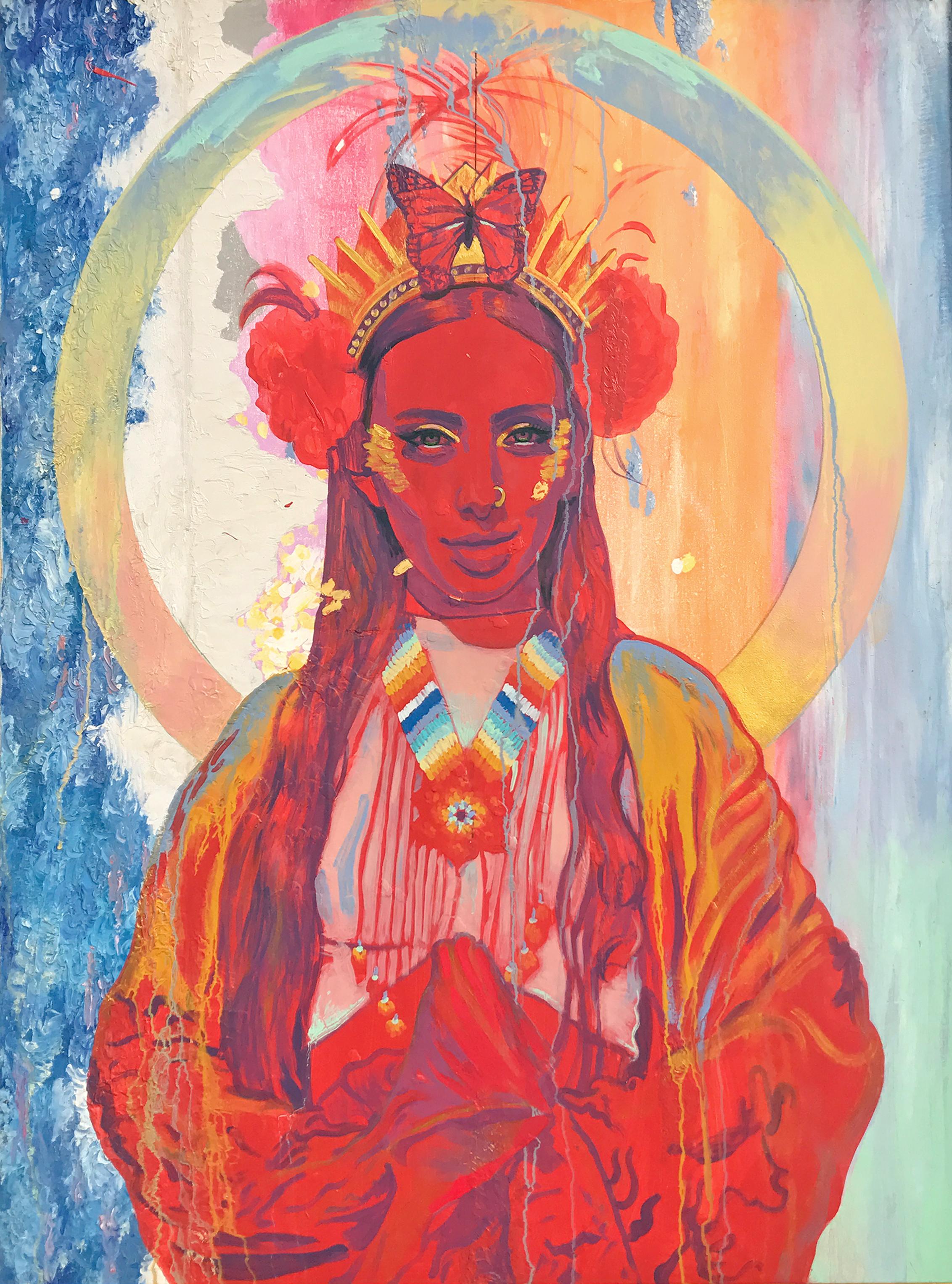 Sun Empress