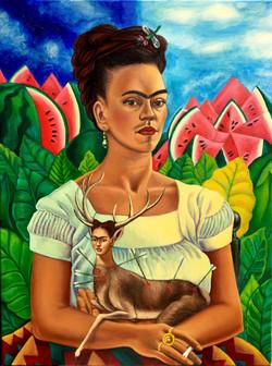 Ode To Frida
