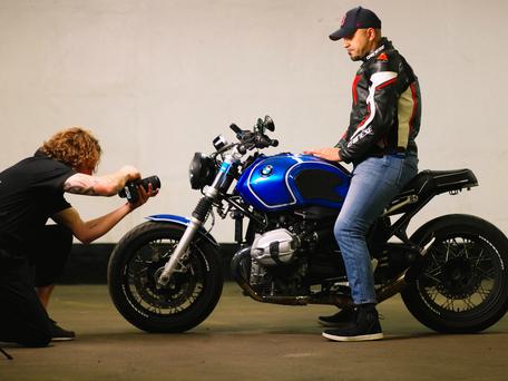 Ryders Alley - Moto GP Screening