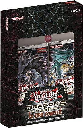 Yu-Gi-Oh! Box Dragons de Légende