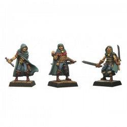Figurines Fenryll L'assassin