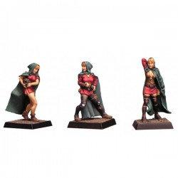 Figurines Fenryll La voleuse