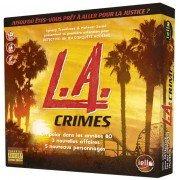 Détectives L.A Crimes