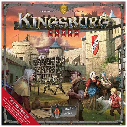 Kingsburg 2nd édition