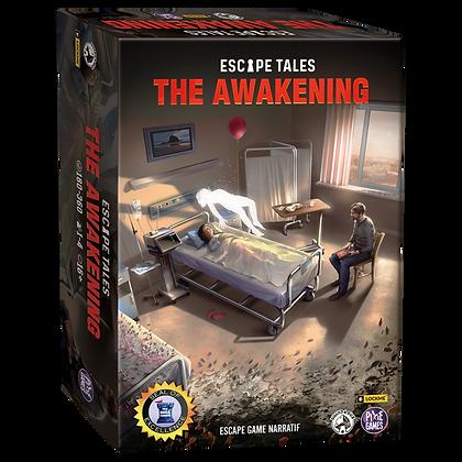Escape Tales The awekening