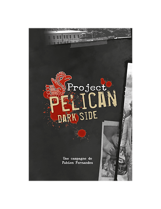 Project pelican dark side
