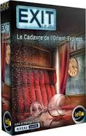 Exit Le Cadavre de l'Orient Express