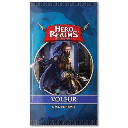 Hero Realms voleur