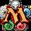 Thumbnail: Magic Boosters Collectors à l'unité