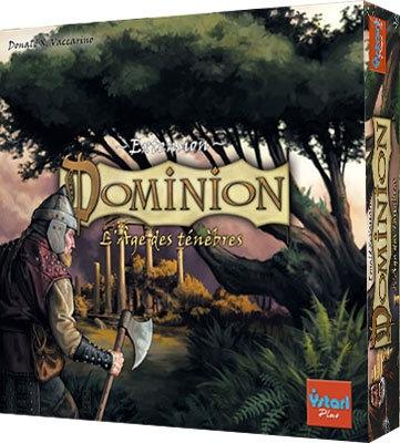 Dominion L'âge des Ténèbres