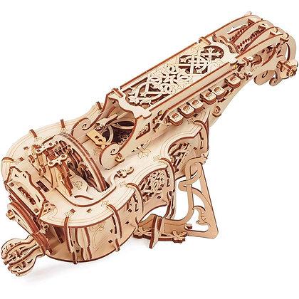 Ugears Vielle à roue