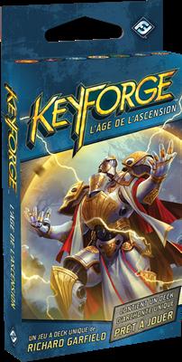 KeyForge L'âge de l'Ascension