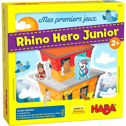 Mes premiers jeux Rhino Hero junior