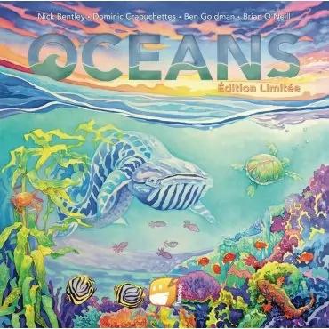Evolution Océans édition limitée