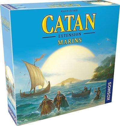 Catan Marins