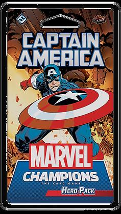 Marvel Champions Captain America
