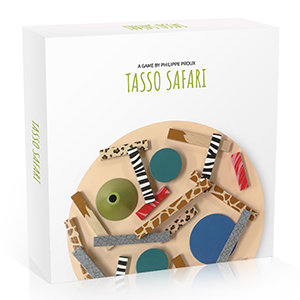 Tasso Safari