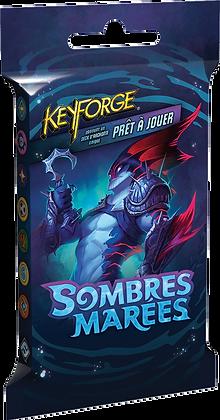 KeyForge Sombres Marées