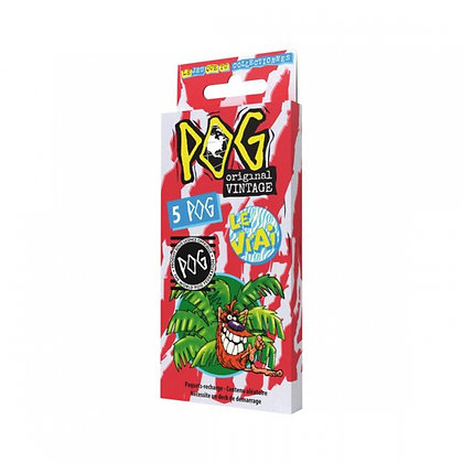 POG ™ - Booster Recharge Série 1