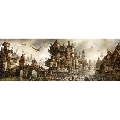 warhammer jdr fantasy écran plus guide