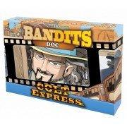 Colt Express bandit Doc