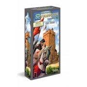Carcassonne ext 4 - la Tour