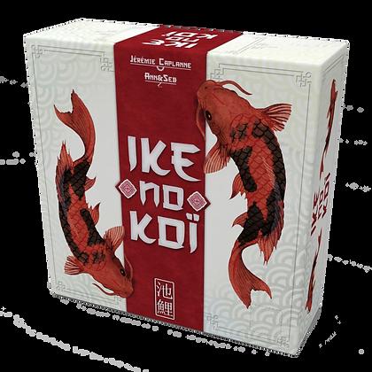 Ike no Koï