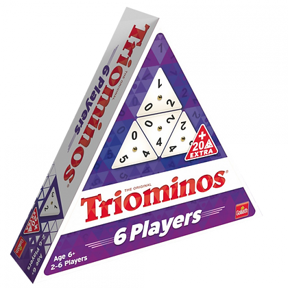 Triominos 6j