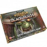 Heroes of Black Reach renfort ork