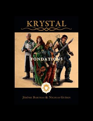 Krystal fondations