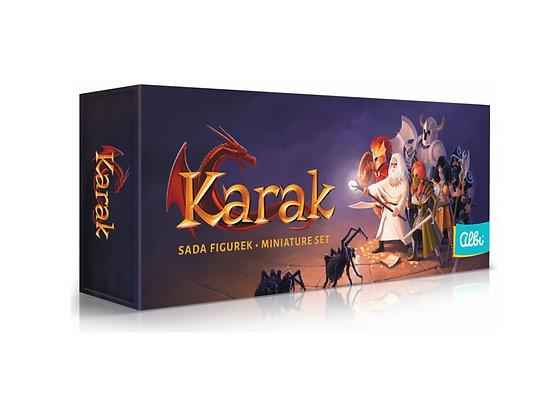 Karak set de figurines