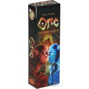 Chewing Game : Orc