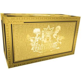 Yu-Gi-Oh! Decks Légendaires 2